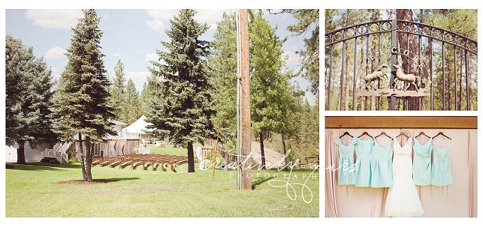 Ridge at Riveremere Wedding