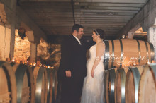 Barrister Winery Wedding