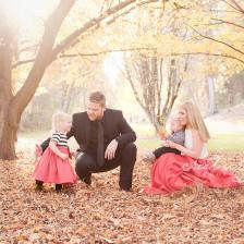 Spokane Family Photographer
