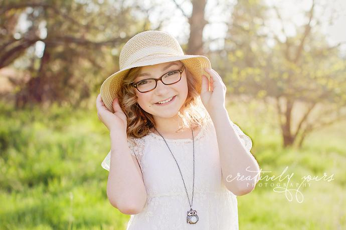 Spokane Teen Photographer