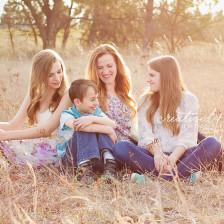 Cheney Family Photos
