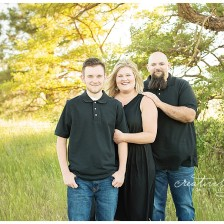 Spokane Family Photos by Creatively Yours Photography