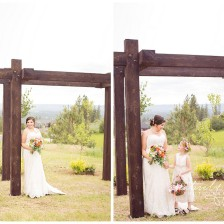 Belle's on the Bluff Wedding Photographer, Creatively Yours Photography shares beautiful wedding detail photography in Spokane WA