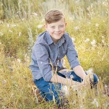 Spokane Tween Photographer