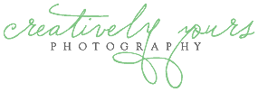Spokane Wedding Photographer logo